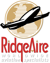 RidgeAire Worldwide Aviation Specialists