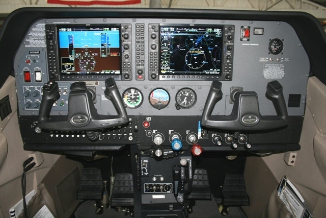G1000 = unparalleled efficiency.