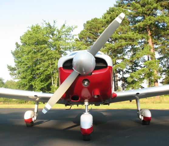 This airplane is priced right and will NOT last long.  Call Brian 903-586-1521.
